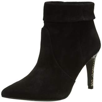 Kiss IKKS Womens BI80045 Boots Black Size: