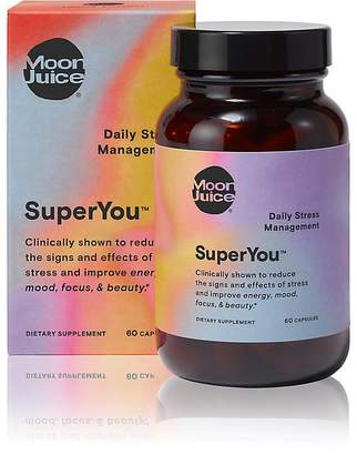 Moon Juice Women's SuperYouTM Capsules