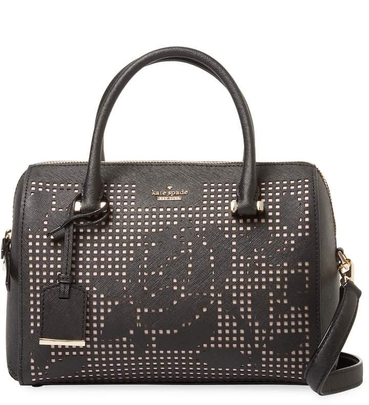 Kate Spade New York Women's Cameron Street Leather Satchel Bag