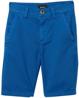 RVCA Weekend Butterball Shorts (Big Boys)