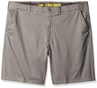 Lee Men's Big and Tall Performance Series Extreme Comfort Short