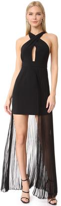AQ/AQ Ailla Dress $250 thestylecure.com
