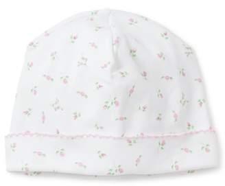 Kissy Kissy Garden Print Beanie Hat