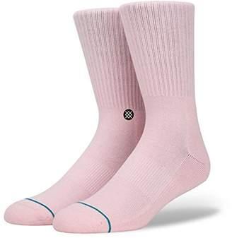 Stance Men's Icon Classic Crew Sock
