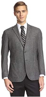 Franklin Tailored Men's Herringbone Sportcoat