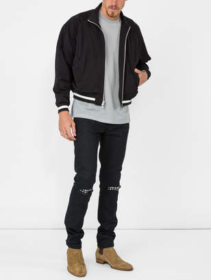 Fear Of God Double knit track jacket