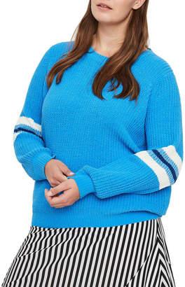 Junarose Malaika Knit Pullover