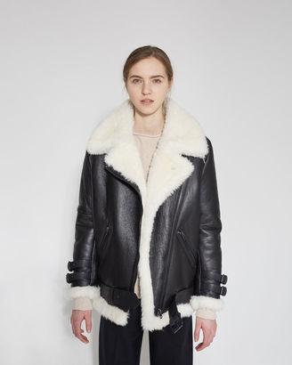 Acne Studios Velocite Jacket $2,800 thestylecure.com