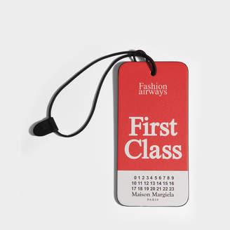 Maison Margiela Charm First Class