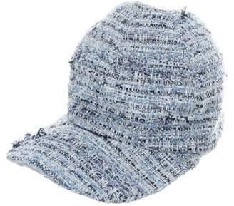 Shopstyle Women's Hats Blue Eugenia Kim E2beWI9DHY