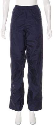 Patagonia High-Rise Straight-Leg Pants