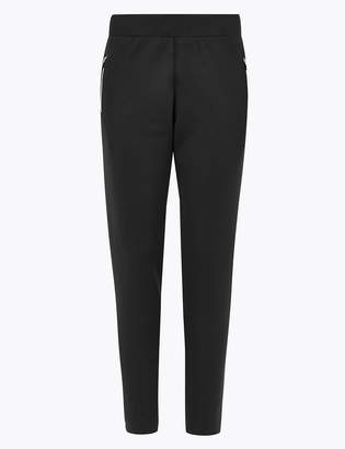 Marks and Spencer Spacer Tapered Joggers