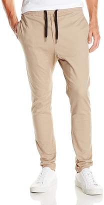 Zanerobe Men's Salerno Chino Tapered Cuff Pants