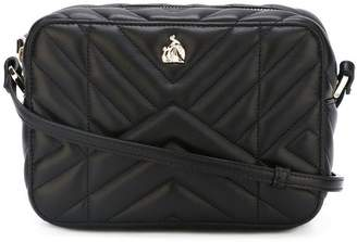 Lanvin quilted shoulder bag