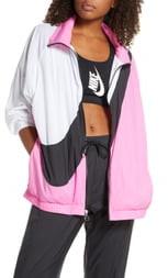Nike Sportswear Women's Woven Swoosh Jacket