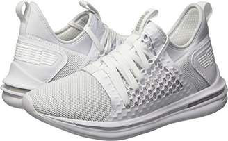 Puma Men's Ignite Limitless SR Netfit Sneaker