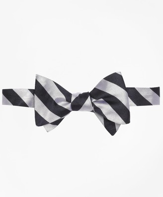 Brooks Brothers BB#4 Rep Bow Tie