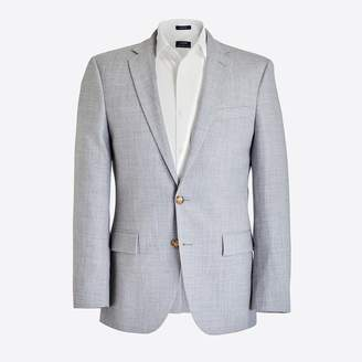 J.Crew Factory Classic-fit Thompson suit jacket in Voyager wool