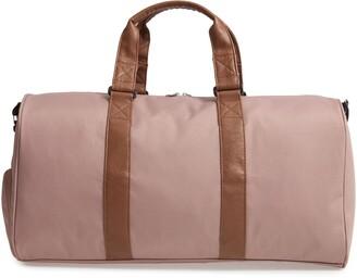 Herschel Canvas Duffle Bag