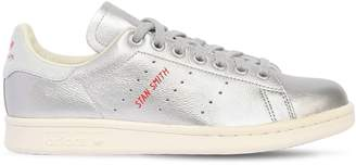 adidas Stan Smith Metallic Leather Sneakers