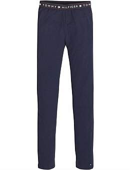Tommy Hilfiger Solid Leggings (Girls 8-14 Years)