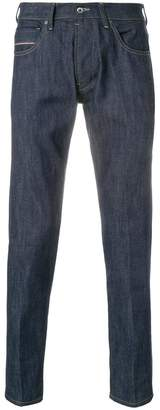 Re-Hash straight leg jeans