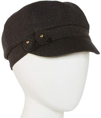 Co August Hat Inc. Flower Cadet Hat