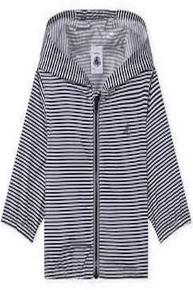 Petit Bateau Windbreaker Jacket