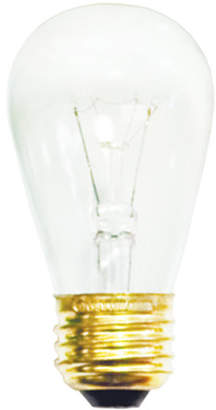 Bulbrite Industries 11W 130-Volt String Replacement Light Bulb