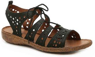 Josef Seibel Rosalie Wedge Sandal - Women's