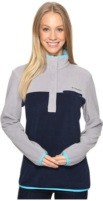 Columbia - Mountain Side Pullover Women's Long Sleeve Pullover $60 thestylecure.com