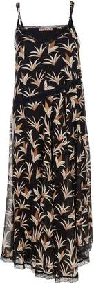 dv Roma 3/4 length dresses - Item 34812192QI
