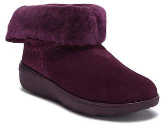 FitFlop Shorty II Genuine Shearling Lined Boot