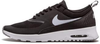Nike Womens Air Max Thea Black/Wolf Grey