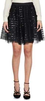 RED Valentino Knee length skirts - Item 35369915PE