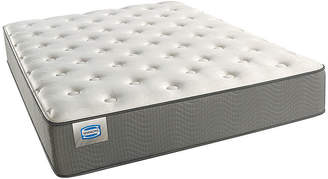 SIMMONS BEAUTYREST Simmons Bevington Plush - Mattress Only