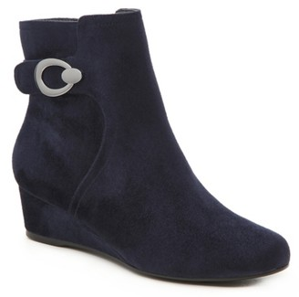 Impo Glenanne Wedge Bootie