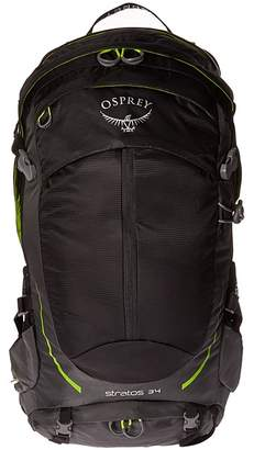 Osprey Stratos 34 Backpack Bags