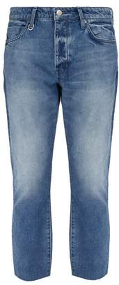 Neuw Lou Slim Leg Denim Jeans - Mens - Blue