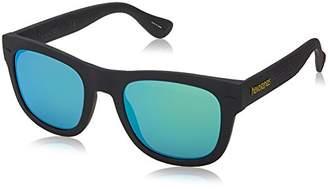 7e561bf51d Havaianas Men s Paraty l Square Sunglasses