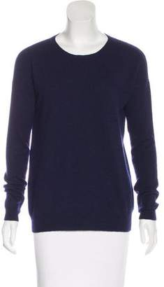 Magaschoni Lightweight Cashmere Sweater