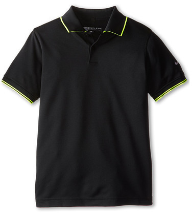Nike Kids Radar Polo (Big Kids)