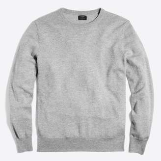 J.Crew Factory Cashmere crewneck sweater