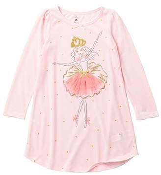 at Nordstrom Rack · Petit Lem Girl Knit Nightgown (Toddler   Little Girls) f9417eef5