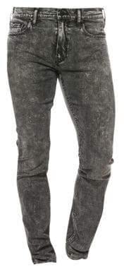 Paige Men's Lennox Acid Wash Slim-Fit Jeans - Weyburn - Size 28