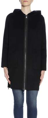 Maliparmi Coat Coat Women