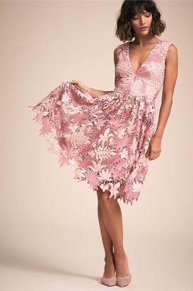 Dress the Population Rita Dress
