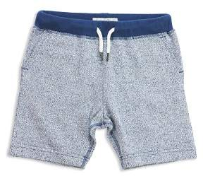 Sovereign Code Boys' Heathered French Terry Shorts - Big Kid