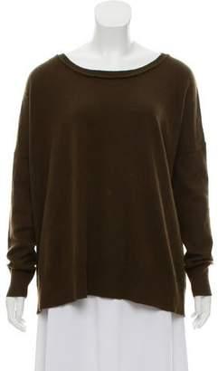 AllSaints Cashmere Oversize Sweater