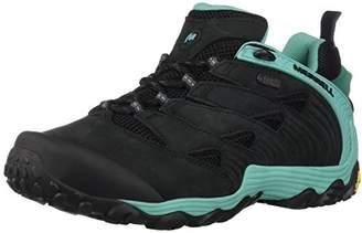 Merrell Women's Cham 7 Waterproof Hiking Shoe